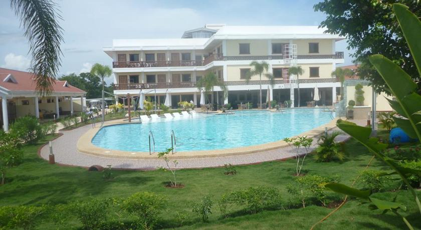 panglao-sunshine-village-resort