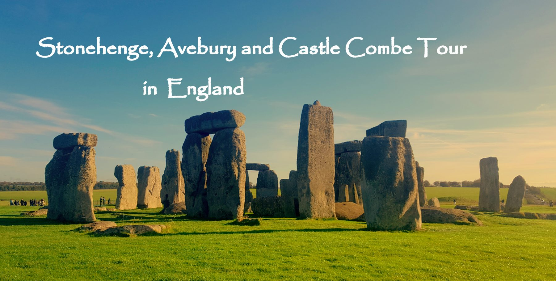 Stonehenge Avebury And Castle Combe Tour In England Travel Moments - Tours of england